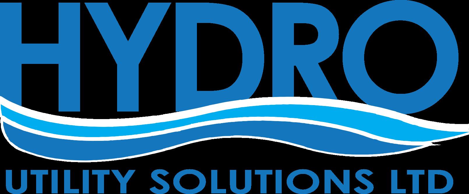 Hydro Utility Solutions Logo